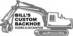 Bill's Custom Backhoe