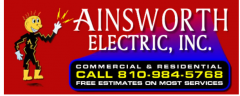 Ainsworth Electric